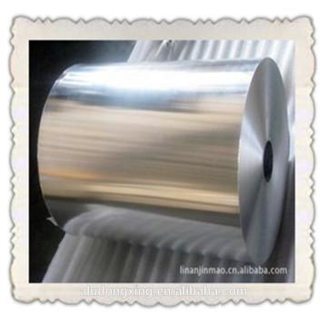 8011 1235 3105 Aluminum foil Manufacturer in Roll