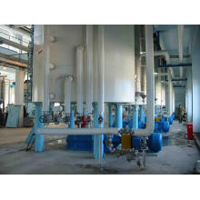 Baotou small oil press equipment performance characteristics and method of operation