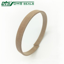 selos de tecido duro fenólicos usam anel
