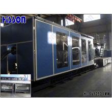 Литьевая машина для сервомотора 1250т Hi-Sv1250