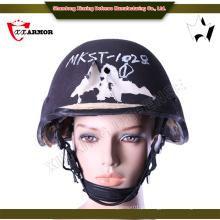 Alibaba China fornecedor exército capacete balístico