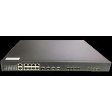 Red óptica pasiva de Ethernet
