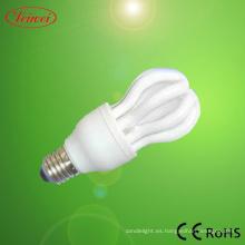 Flor de loto en forma de lámpara ahorro de energía