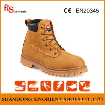 Chaussures de sécurité Goodyear de haute qualité pour les travailleurs