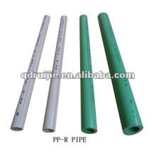 Planta de fabricação de tubulação PPR
