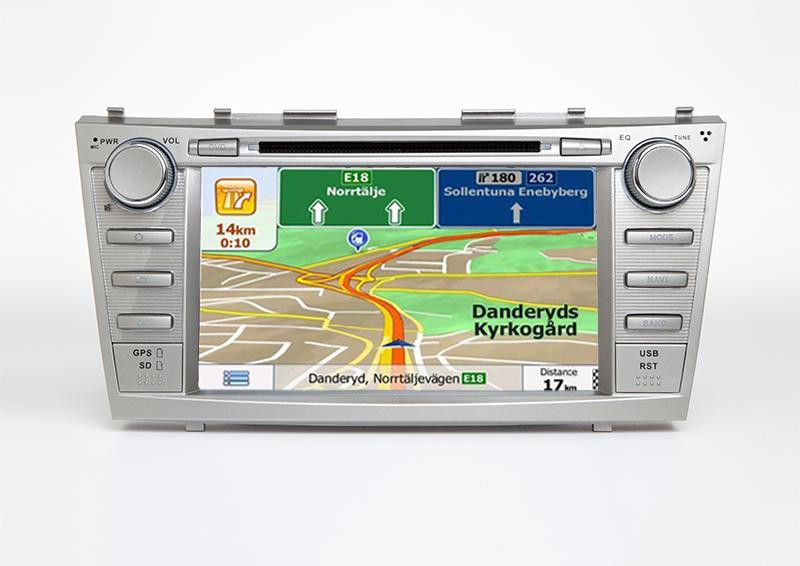 car gps navigation system