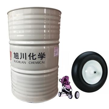 Polyurethan-Guss-Flüssiggummi für Schaumreifen