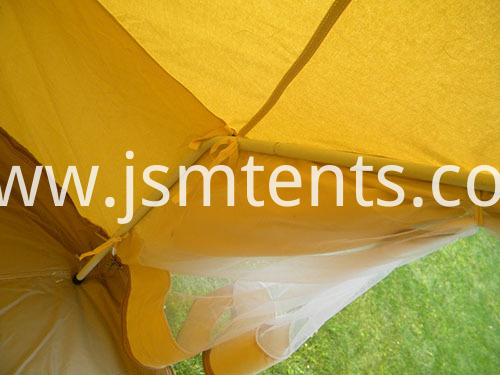 Ultimate Canvas Bell Tents
