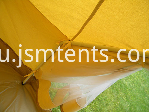 3M Luxury Glamping Bell Tents