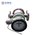 Low cost ultrasonic 4-20ma water treatment flow meters