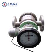 Mechanischer Hydrauliköl Durchflussmesser