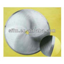 2013 heiße Verkauf runde Hartmetall-Messer-Klingen