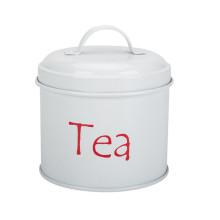 Juego de bote de harina de café y té 3