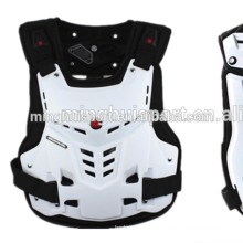 Chaleco de la motocicleta del engranaje protector del desgaste de competición auto para la venta