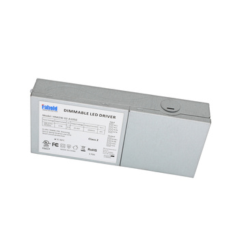 High Voltage Metal Case AC100-347V Led Driver