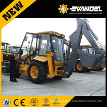 china top brand XT860 Retroexcavadora Backhoe Loader Excavator 0.9/0.25m3