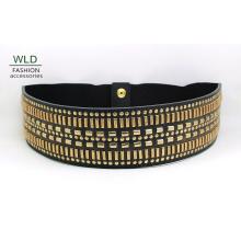 Classic Style Lady′s Waist Belt Ky6113