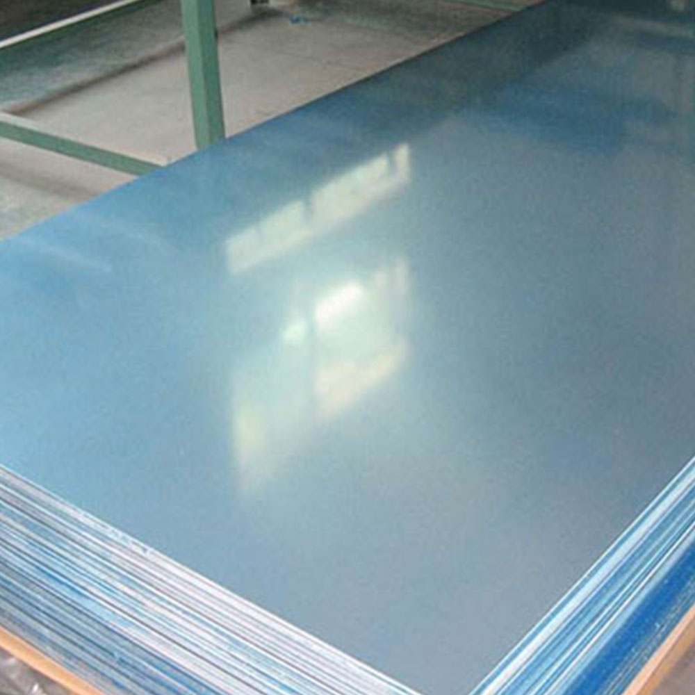 5754 Aluminum Sheet Supplier in Malaysia