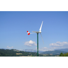 High efficiency and factory price of 1000kw wind turbine generator