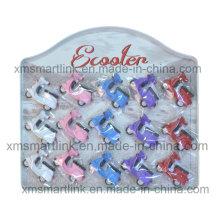 Сувенирный магнит для скутеров