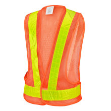 OEM for Reflective Vest Reflective Vest with Crystal Tapes supply to Portugal Suppliers