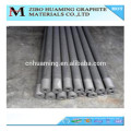 Customized Size Graphite Tube/Carbon Pipes
