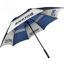 Expensive quality with mesh coulorfull storm proof golf shanghai umbrella for promo