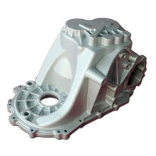 Die Casting CNC Machining with Secondary Operation, Anodize, Powder CoatingNew