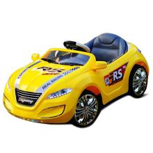 Los niños de 4 ruedas RC montan en el coche (10212988)