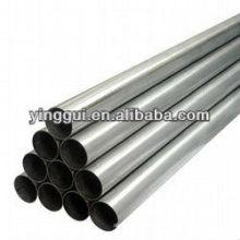 Aluminium alliage 7001 tubes / tubes ronds sans soudure