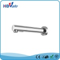 Hands-free on/off activation wall mounted automatic sensor faucet made in china ZY-8131
