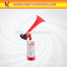 Großhandelspartei-Lufthorn-Plastikparty-Sport-Luft-Fan-zujubelnd Horn
