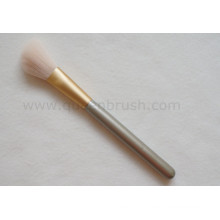 Private Label Soft Nylon Hair Blush Powder Makeup Brush