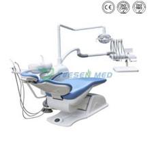 Ysgu380A Unité de chaise dentaire à plateau supérieur