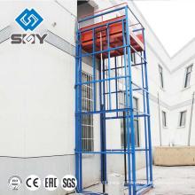 Elevador de carga de alta qualidade amplamente utilizado para venda