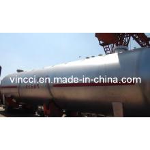 Liquefied Petroleum Gas (LPG) Storage Tank (5-10M3)