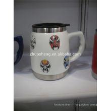 derniers produits en marché drôle de tasses, mugs personnalisés, tasses en céramique pas chers