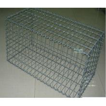Gabion Baskets Gabion Caja Gabion Walls Fábrica