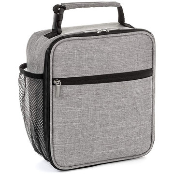 Kontors Män Dam Tote Cooler Lunch Bag Set