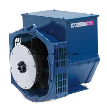Generador eléctrico que genera el alternador AC sin escobillas