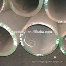 Chinese wholesale suppliers astm a106-b boiler tube