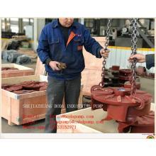 Horizontal Foam Pump Impellers