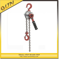 Mini Manual Lever Pulley Hoist (LH-WE)