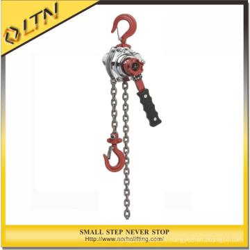Hohe Qualität einfache Installation Mini Hebel Hoist 500 kg (LH-WE)