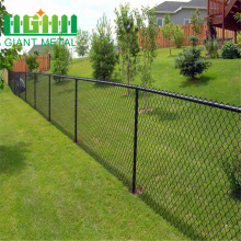 Factory+pvc+coated+chain+link+fence+for+sale