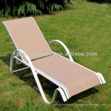 2015 Hot Sell luxe Poolside Sun Lounger