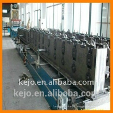 cable tray trencher hydraulic cold Roll Forming making Machines