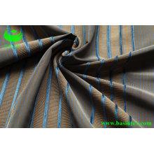 Stripe Velvet Sofá Tecido (BS4001)