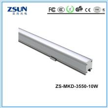 Modul Bridgelux-Chip-LED für Flut-Licht, hohe Leistung LED modular