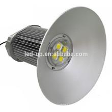Alta eficiencia IP65 Clasificación gasolinera luz garaje led alta bahía luz 200w
